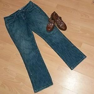 👖DKNY jeans size 10 inv#4/13👖